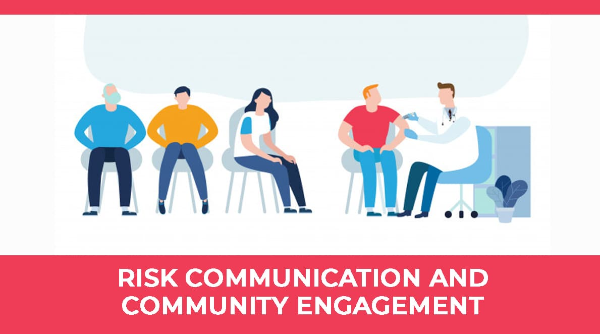 MODULE 4 : Risk Communication and Community Engagement (RCCE) on COVID-19 Vaccination