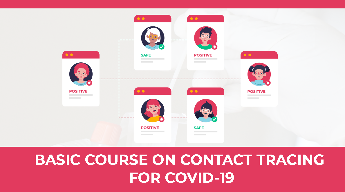 Basic Course on Contact Tracing for COVID-19