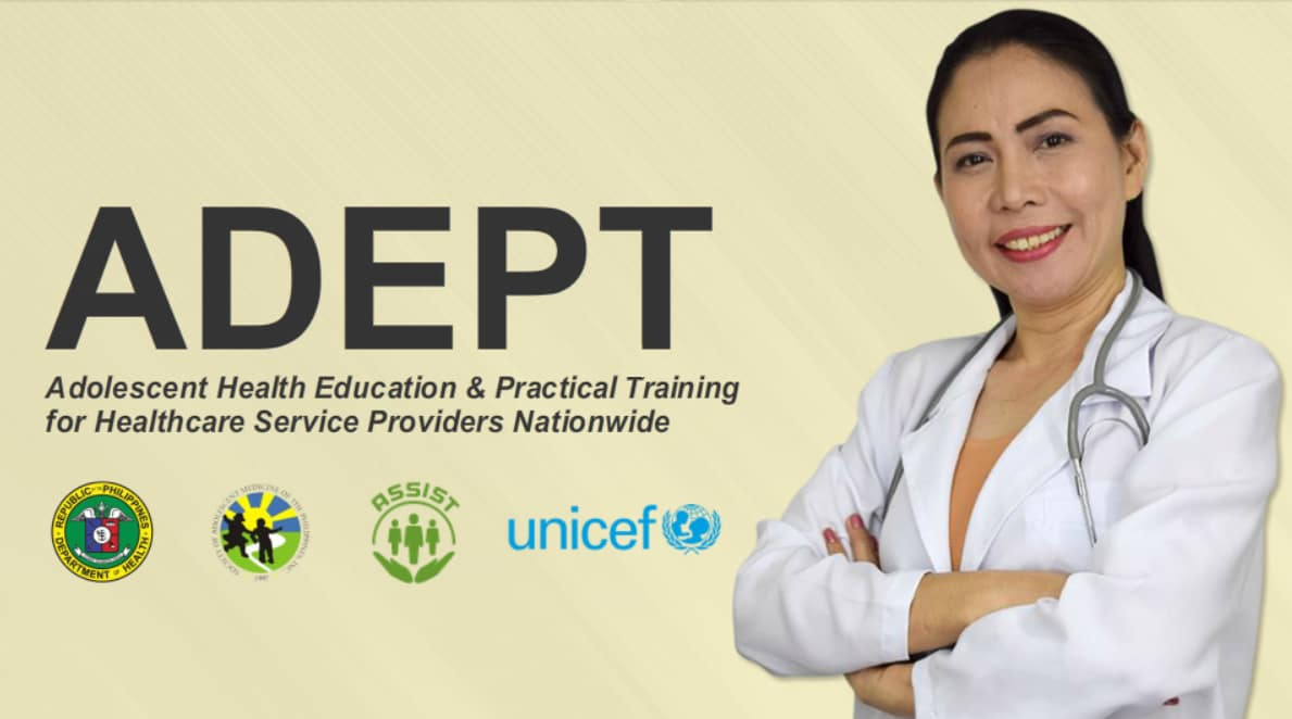 Adolescent Health Education and Practical Training (ADEPT)